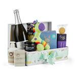 parenting 101 baby gift box
