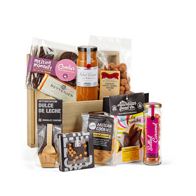 a-salt the sense caramel birthday hamper ideas