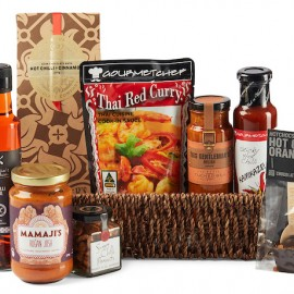 Gourmet Gift Hampers
