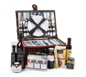 are we there yet picnic hamper perth - just in time gourmet