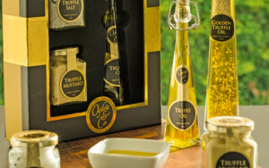 Ogilvie and Co Truffle Products